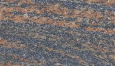 Gnejs färg